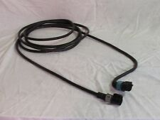 Vintage Ford Rotunda SBDS cables/adapters/transducers, GP C