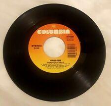 "Fishbone - Freddie's Dead / Question of Life 7"" 45 RPM Vinyl Columbia NM 1988"
