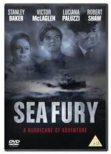 Sea Fury [DVD][Region 2]