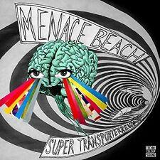 MENACE BEACH - SUPER TRANSPORTERREUM EP NEW VINYL RECORD