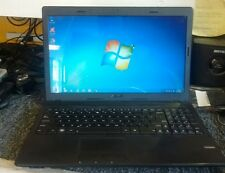ASUS X54C 17in. Notebook/Laptop - NEW 500gb HDD -MS Office Suite Installed