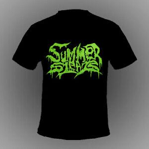 SUMMER SLEAZE 2012 [TSHIRT]