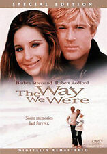 The Way We Were (DVD, 2001)