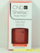CND Shellac GelColor UV/LED: #40521_Hollywood 0.25fl.Oz