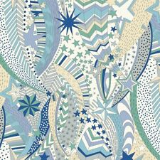Fat Quarter Liberty Adventures Sky My Little Star Cotton Quilting Sewing Fabric