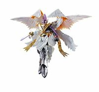 Digivolving Spirits 07 Digimon HOLY ANGEMON Action Figure BANDAI NEW from Japan