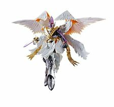 Digivolving Spirits 07 Digimon HOLY ANGEMON Action Figure BANDAI NEW from Japan