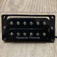 Seymour Duncan TB-4 JB Trembucker Humbucker Guitar Pickup Bridge Black