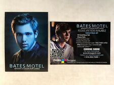 CHEAP PROMO CARD: Bates Motel Season 2 Breygent CHICAGO ONE SHIP FEE PER ORDER