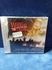 CD Willie Nelson Home is where you're Happy New and Sealed