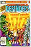  •.•  DEFENDERS (VOL.1) • Issue 100 • Marvel Comics