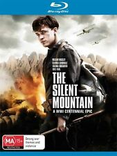 The Silent Mountain (Blu-ray) - ACC0389