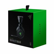 RAZER MANO'WAR Wireless 7.1 CHROMA RGB Gaming Headset RZ04-01490100-R3A1