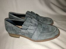Pour La Victoire Damens's Suede Flats and Oxfords     Oxfords  51cca9