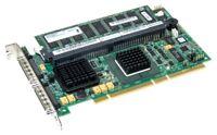 DELL 0D9205 PERC4/DC DUAL U320 SCSI 128MB PCIX BATTERY