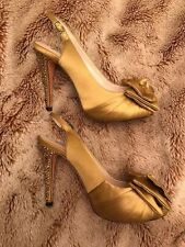 L.K. Bennett Stiletto Special Occasion Heels for Women