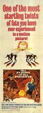 THE FLIGHT OF THE PHOENIX Movie POSTER 14x36 Insert James Stewart Richard