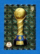 PANINI CONFEDERATIONS CUP Russia 2017 200 ADESIVI MISTI