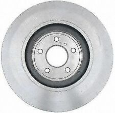 ACDelco 18A2609 Front Disc Brake Rotor