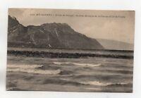 AIX LES BAINS - Le lac du Bourget  (J1125)