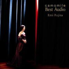 Emi Fujita camomile Best Audio Hybrid SACD