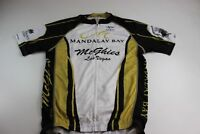 Primal Mandalay Bay Hotel Casino Vegas Cycling Shirt Large L