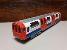 More details for london underground central line 1992 stock locomotive 6 1/4
