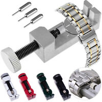 BEST QUALITY Watch band tool Bracelet Link Pins Remover Repair Adjuster Tools