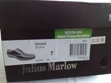 Julius Marlow Solid Dress Shoes for Men