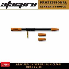 Atac Pro Universal Bore Guide Cleaning Rod Guide Hoppe's Fits .17- .416Cal Rifle