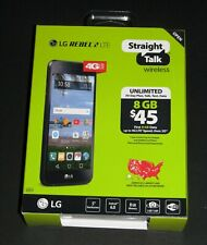 LG Straight Talk Android 8GB Cell Phones & Smartphones for sale | eBay
