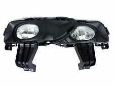 Front Car Light Fog Lights / Lamp For mazda 3 2004 2005 2006 Wiring Kit Included