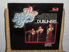 Dubliners - The story of Dubliners    12* DLP FOC