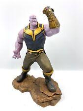 Kotobukiya Marvel Avengers Infinity War: Thanos 1/10 Scale ArtFX+ Statue Rare