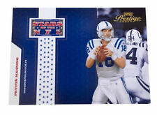 2005 Playoff Prestige - Stars of the NFL #22 Peyton Manning Indianapolis Colts
