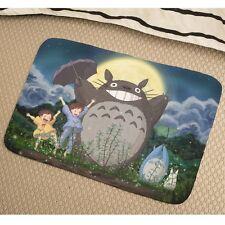 My Neighbor Totoro Anti-Rutsch Türmatte Fußabtreter Sauberlaufmatte y41 w0037