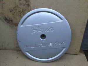 Toyota RAV4 Spare Wheel Cover Disk