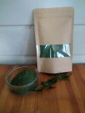 Poudre d'ortie 50g / BIO cultivée en france / récolté à la main