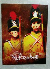 Nutcracker Program 2012 New York City Ballet Mint Condition