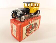 RAMI JMK n°7 Citroën B2 Première Tout acier 1925 en boite
