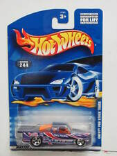 HOT WHEELS 2000  CHEVY PRO STOCK TRUCK #244