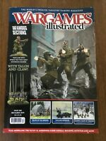 Wargames Illustrated December 2019 Magazine