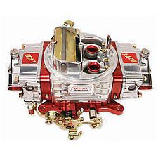 Quick Fuel 650 cfm Annular Booster Street Strip SS Series Carbutertor SS650AN