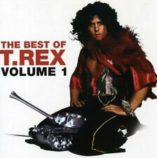 Bolan, Marc - The Best of T-Rex Volume 1 - Bolan, Marc CD 1BVG The Cheap Fast
