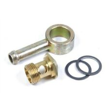 Holley 26-25 New Banjo Swivel Fitting Kit for 5/16 Hose, 9/16 x 24