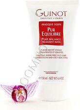Guinot Masque soin Pur equilibre-Pure equilibrio máscara de tratamiento 150ml Salon Tamaño