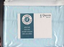 HOME COLLECTION QS Brushed Microfiber SHEET SET New