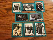 THE BEATLES RIVER GROUP COLLECTION ~ 8 CARD SET  ~  1993 Apple Corps.