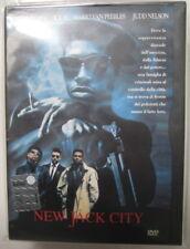 NEW JACK CITY DVD SNAPPER