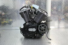 2006 KAWASAKI VULCAN 900 VN900B CLASSIC ENGINE MOTOR 7,123 MILES